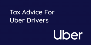 Tax Advice for Uber Drivers